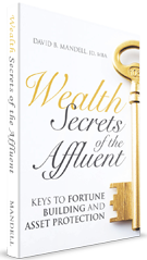 Wealth Secrets of the Affluent
