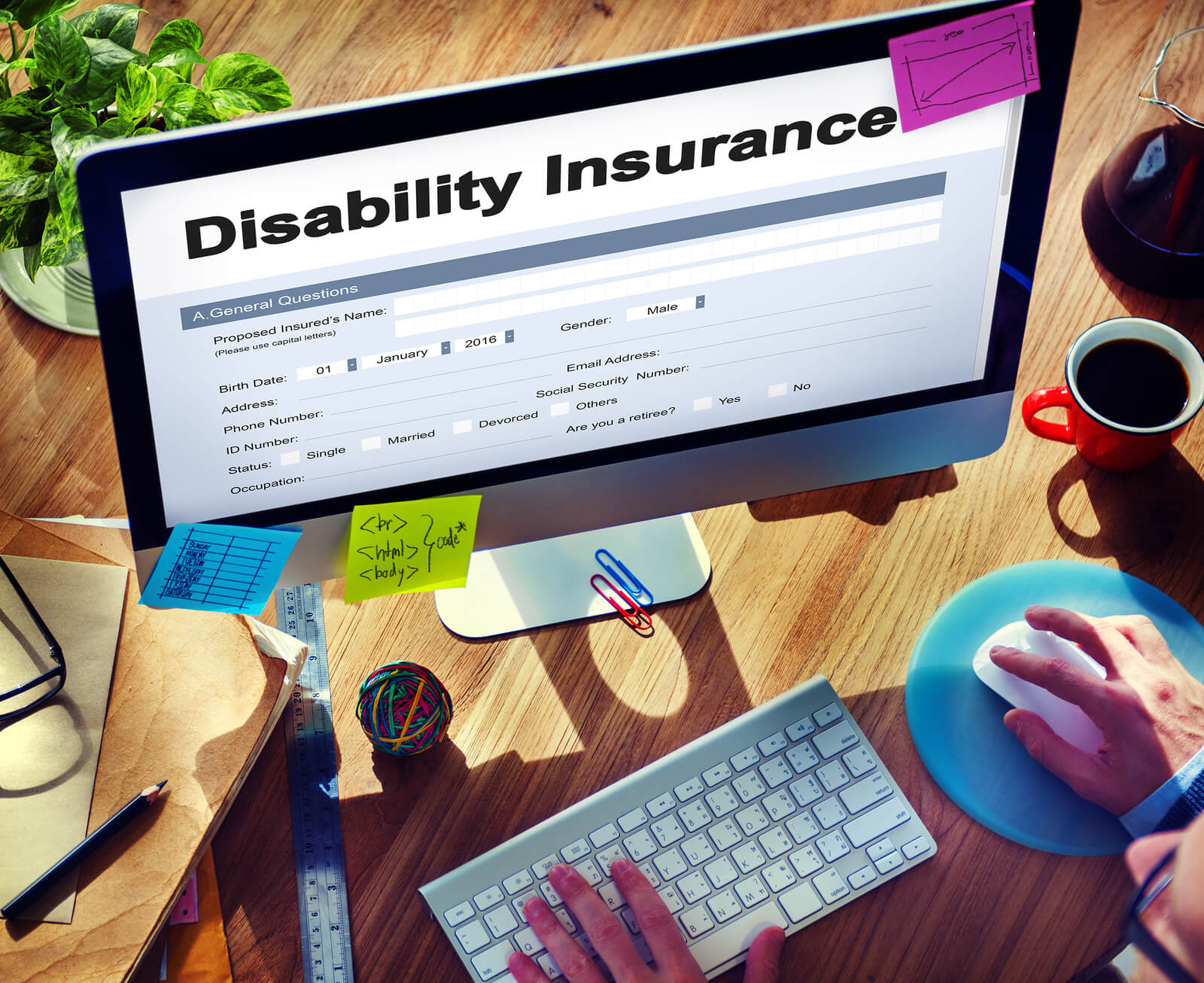 Q&A Session: The Importance of Disability Insurance